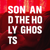 Son & The Holy Ghosts