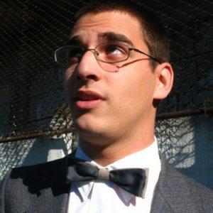 Profile picture for Constantin Radu Vasile