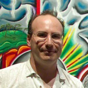 Profile picture for Gian Pablo Villamil
