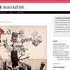 Carmine Magazine