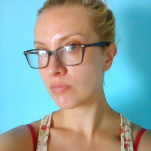 Profile picture for Izabela Chamczyk