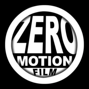 Profile picture for ZeroMotionFilm