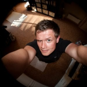 Profile picture for Marius Hesleskaug