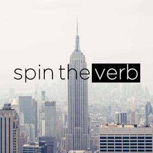 Profile picture for SpinTheVerb Productions
