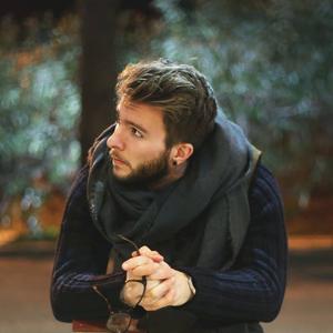 Profile picture for Ali Zigeli