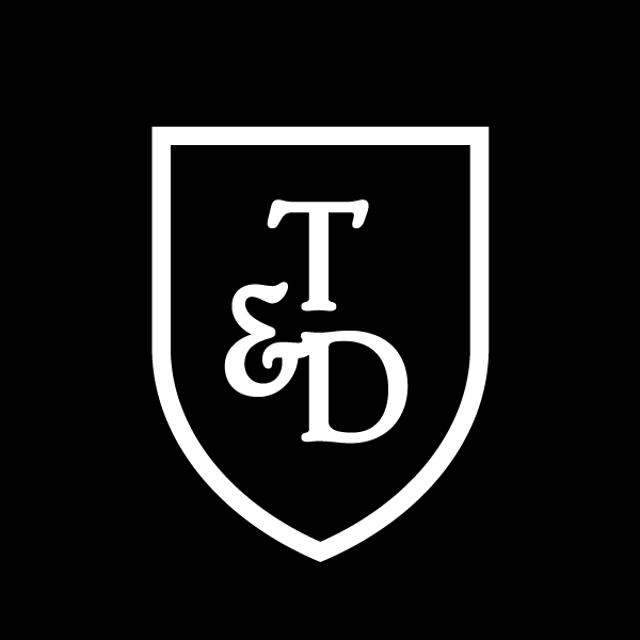 triumph & disaster on vimeo