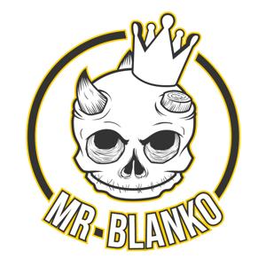 Profile picture for Mr. Blanko
