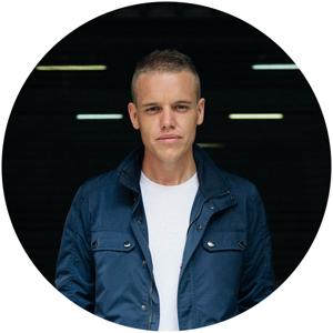 Profile picture for Michael Hanson