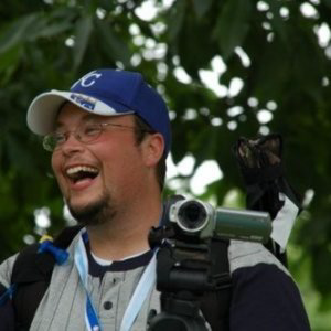 Profile picture for Adam Nutting
