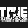 True Skateboard Mag