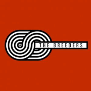 Profile picture for The Breeders
