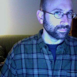 Profile picture for Dan Chudnov