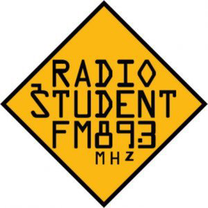 Profile picture for Radio Študent
