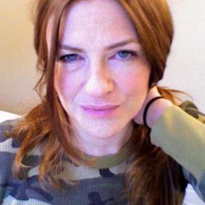 Profile picture for Christie Nicholson