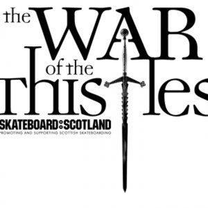 Profile picture for Skateboard Scotland