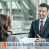 Boost Business Funding