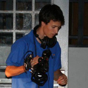 Profile picture for Jerome Raim