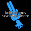 Keith Creedy Skydiving Videos