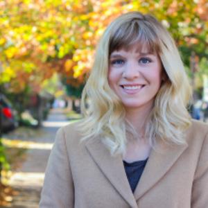 Profile picture for Christine Nikolich