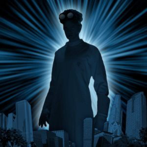 Profile picture for Dr. Horrible's Sing-Along Blog