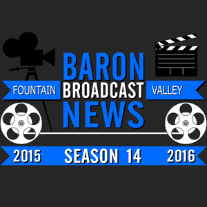 Profile picture for Baron Broadcast News