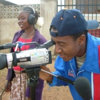 Usikike/Be Heard Film Project