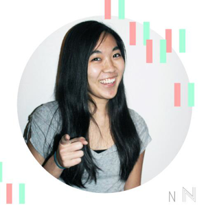 Profile picture for Nicole Suganuma