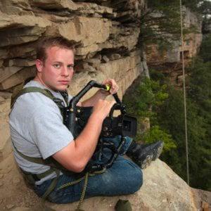 Profile picture for Matt Barker
