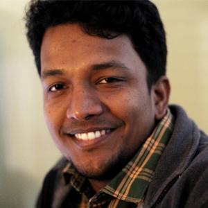 Profile picture for Ramji Chandrasekaran