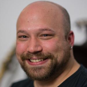 Profile picture for Justin Goran