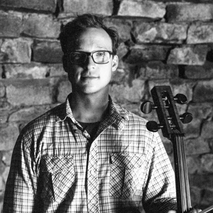 Profile picture for Ben Sollee