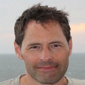 Profile picture for Nicolas Chapleau