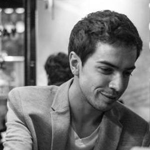 Profile picture for Geoffroy Allanic