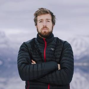 Profile picture for Alex Strohl