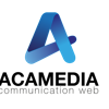 Acamedia | communication web