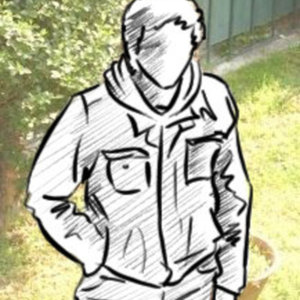 """Profile picture for """"Lesak"""" Marco Lizama"""