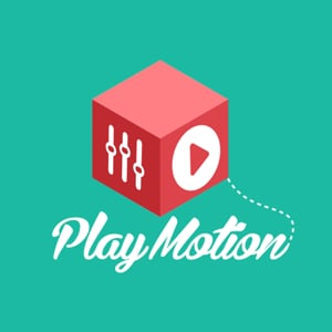 Profile picture for playmotion