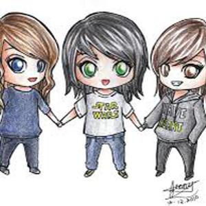 Cute Drawings For Best Friends   Pinteres