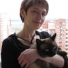 Tania Galyasova