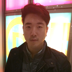 Profile picture for Francisco Park
