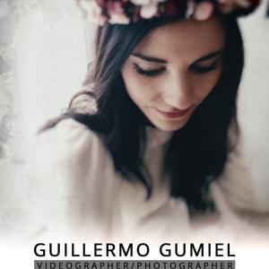 Profile picture for Guillermo Gumiel