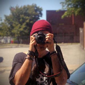 Profile picture for Jamie Murrett