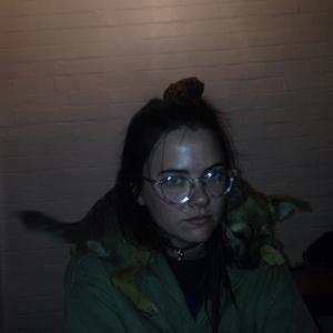 Profile picture for sarah adamson