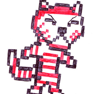 Profile picture for TIGERSUSHI