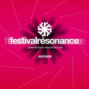 Profile picture for Festival Resonance