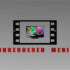 Profile picture for Unrendered Media