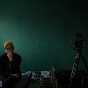 Profile picture for Andrey Fenochka
