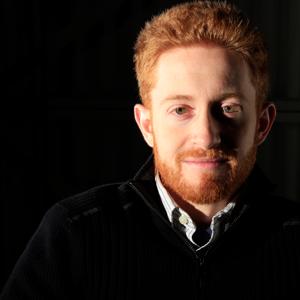Profile picture for Adam Ruzycki