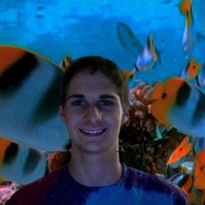 Profile picture for Gabriel Shore