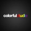 Colorful Studio